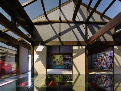 toshima museum