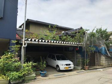 52 ガーデン・カーポート