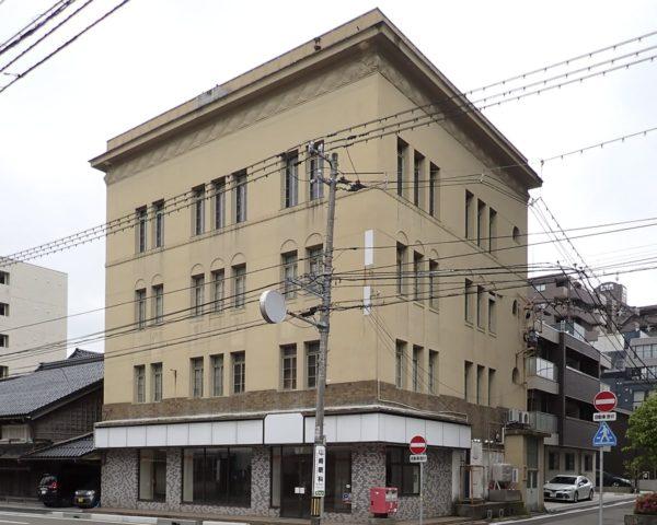 石黒ファーマシー本社ビル